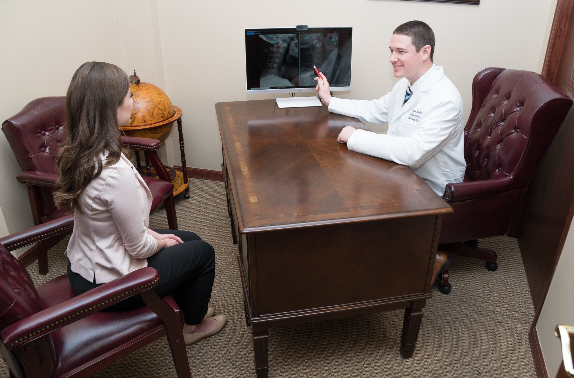 Dr. Hall premier laser fat loss center