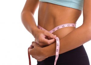 laser fat loss after